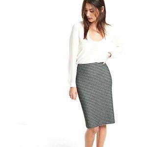3/$25 Express High Waisted Pencil Skirt NEW
